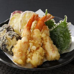 天ぷら レシピ 海老 天ぷらレシピ(作り方)