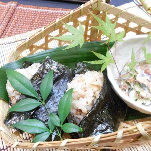 宗田節のおかかご飯&かつお生節の美味しい食べ方
